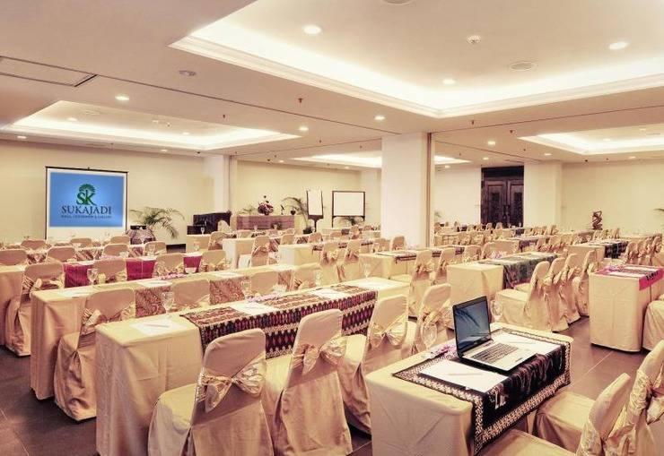 Sukajadi Hotel Bandung - Meeting Room