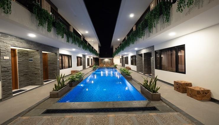 Metta Agara Bali - Facilities