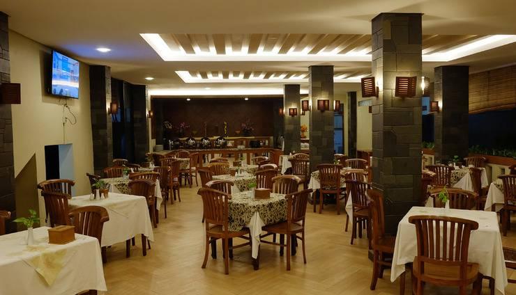 Arnes Central Hotel Bandar Lampung -