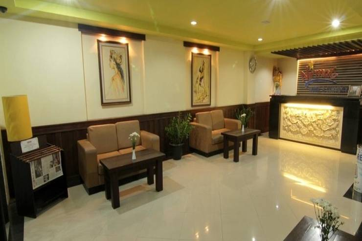 Hotel Nirmala Denpasar - Lobi