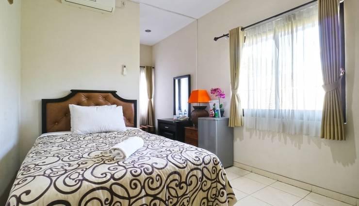 Anghana Lashira Homestay Bali - Standard Room