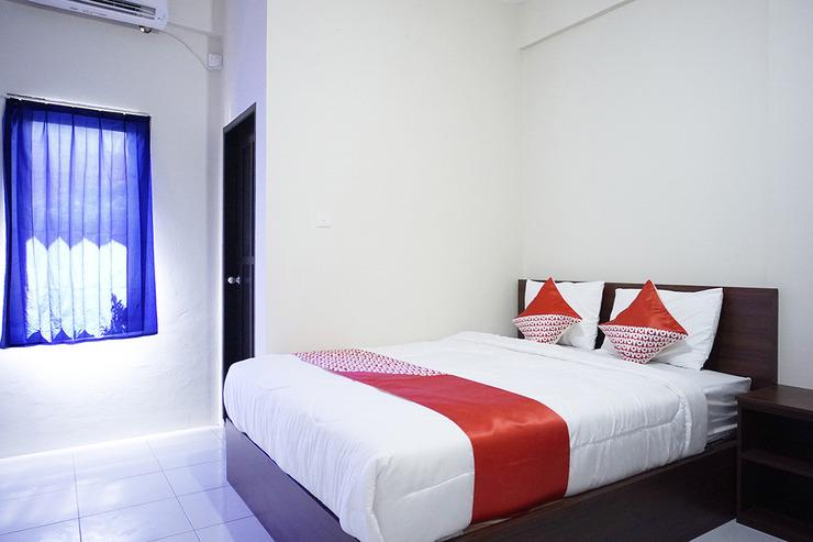 OYO 2731 MIM Guest House Syariah Balikpapan - Guestroom S/D