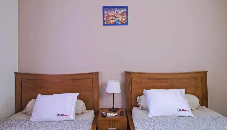 RedDoorz @Tebet Jakarta - Guest room