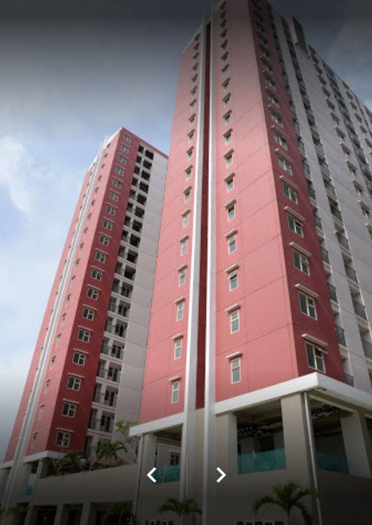 Apartemen Green Park View Jakarta - Facade