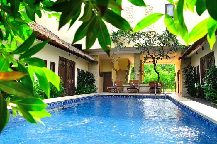 Coco De Heaven Bali - Outdoor Pool