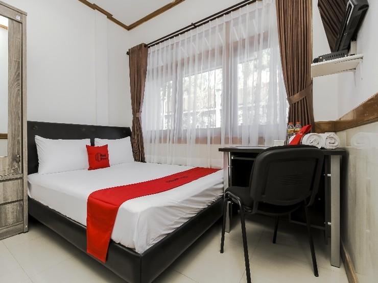 RedDoorz near Politeknik Negeri Bandung Bandung - Guestroom