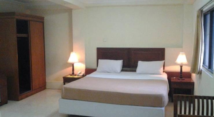 Andalus Hotel Surabaya - Guest Room