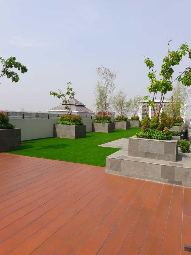 TreeParkCity Cikokol by Nfive Hospitality Tangerang - 1