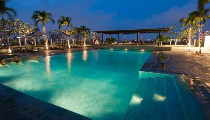 Hotel Alila Jakarta - dsf