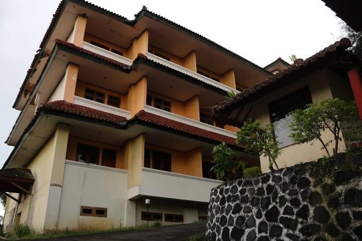 NIDA Rooms Sukabumi Marvell City Salabintana Sukabumi - Penampilan
