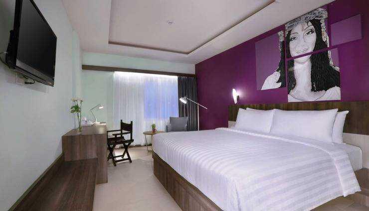 Fame Hotel Batam Batam - Executive Deluxe Room
