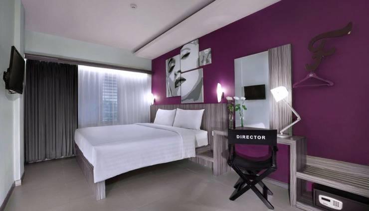 Fame Hotel Batam Batam - Deluxe Room