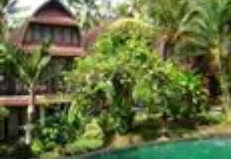 Alamat Villa Jineng Ubud Bali - Bali