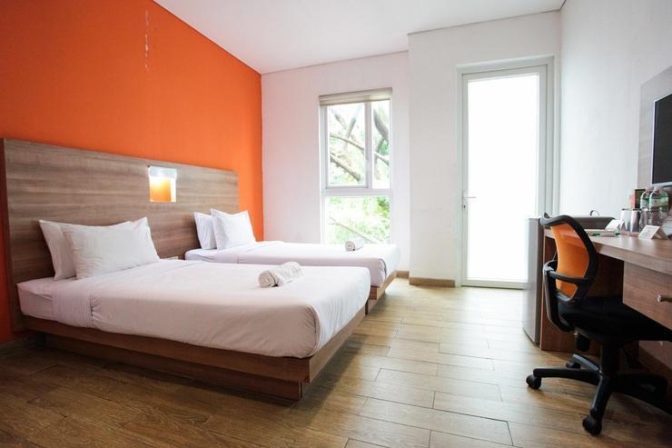 LeGreen Suite Kuningan - ROOM