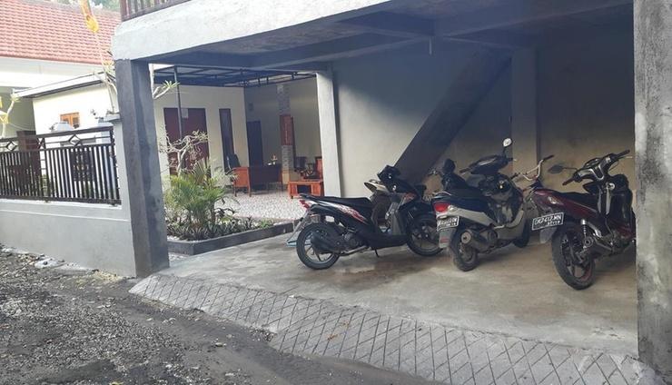 Mahkota Homestay Nusa Penida  Bali - Facilities