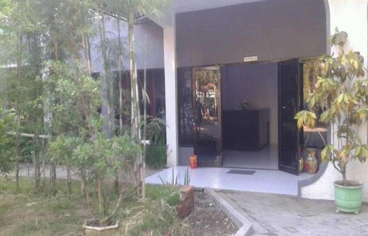 Review Hotel Edotel Kusuma (Banyuwangi)