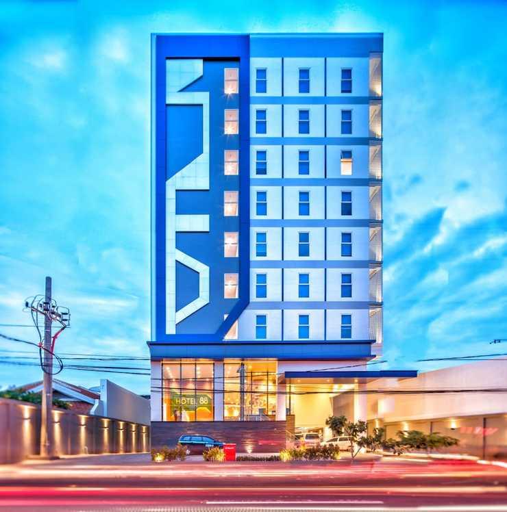 Hotel 88 Kedungsari ( Kedungdoro ) Surabaya - Featured Image