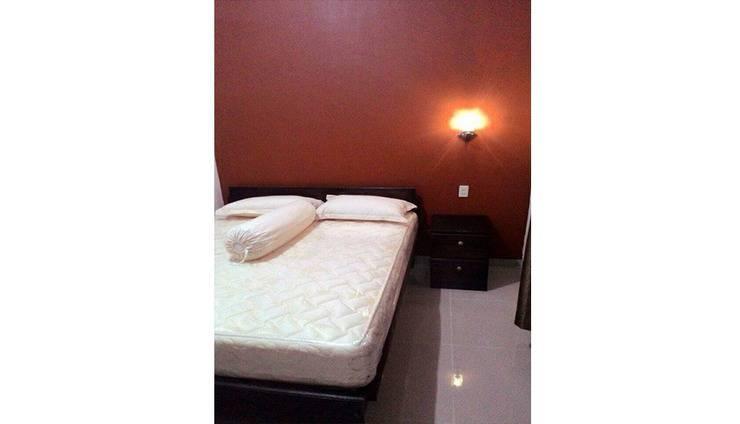 MH Homestay Sibolga - Room