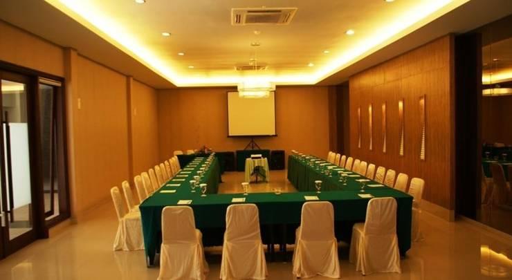 The Oxalis Regency Hotel Magelang - Interior