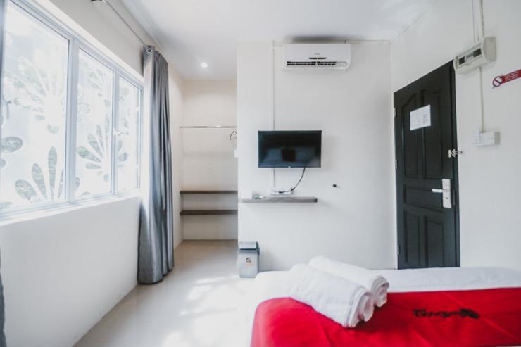 RedDoorz @ Baloi Batam Batam - Guestroom