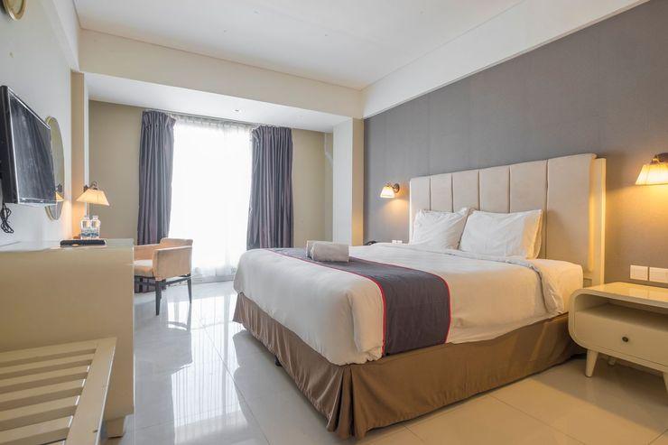 Collection O 19 Grand Malebu Makassar Makassar - Bedroom D/D