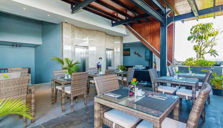 ZEN Premium Nusa Dua Pratama 2 Bali - Restoran