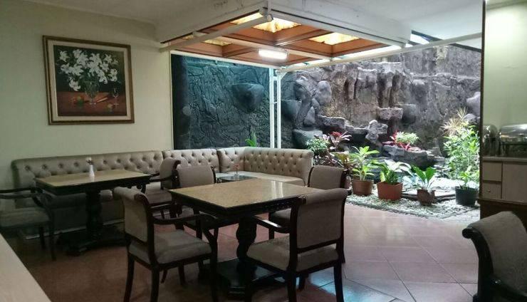 Mirah Sartika Hotel Bogor - dsf