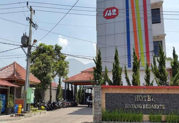 Alamat Harga Kamar Hotel Bintang Redannte - Garut