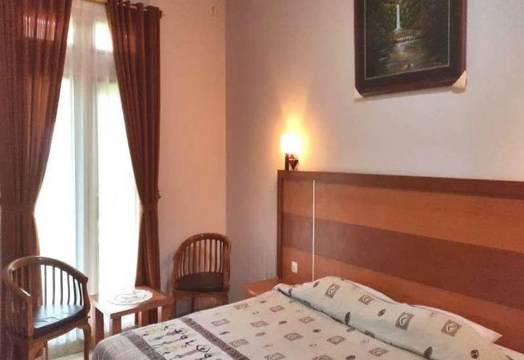 Hotel Bintang Redannte Garut - Standard Double