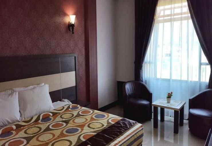 Hotel Bintang Redannte Garut - Suite Double