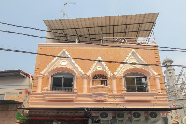 Sky Residence Mangga Besar 1 Jakarta Jakarta - Exterior
