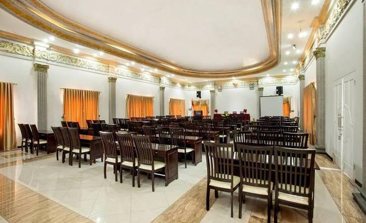 Hotel Batu Permai Malang - Ruang Rapat
