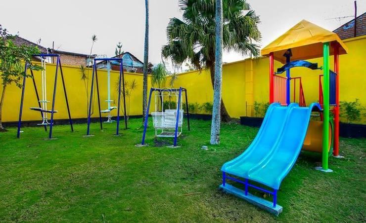 Hotel Batu Permai Malang - Taman Bermain Anak