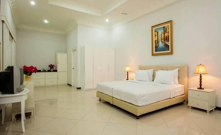 Hotel Batu Permai Malang - Kamar tamu