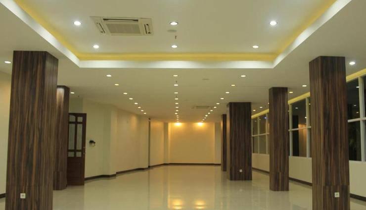 Veleza Hotel Bandung - Interior