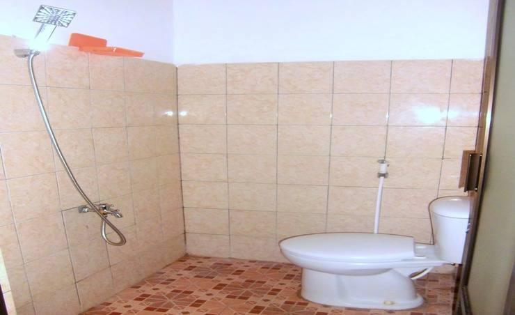 Ki Agung Presties Hotel Yogyakarta - Kamar mandi