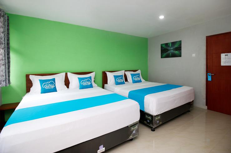 Airy Raya Lembang 182 Bandung Bandung - Family Room