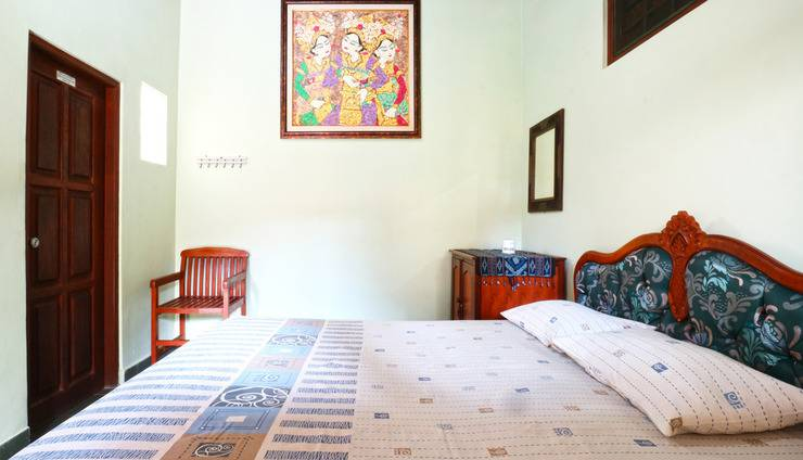 Bamboo Inn Kuta Bali - Rooms
