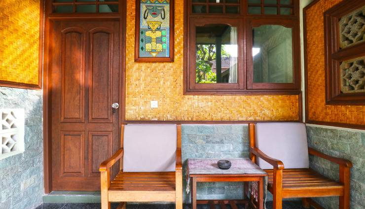 Bamboo Inn Kuta Bali - Hotels