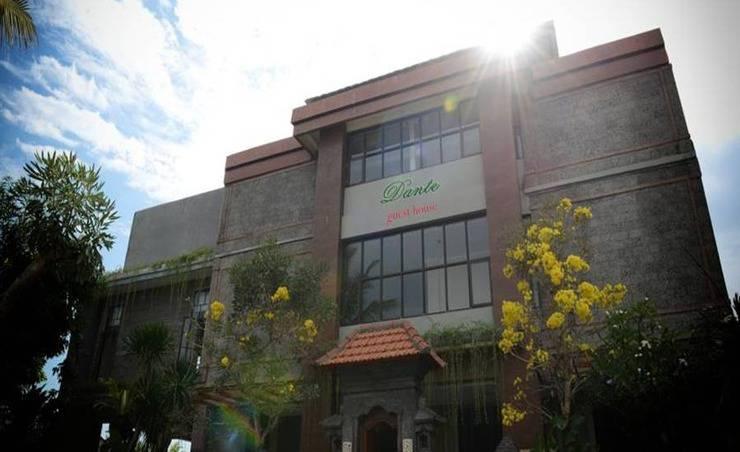 Alamat Review Hotel Dante Guest House - Bali