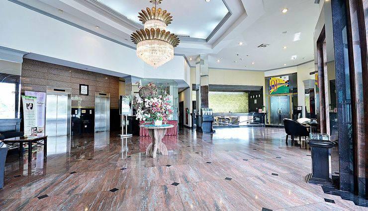ZenRooms Mangga Dua Jayakarta - Interior Hotel