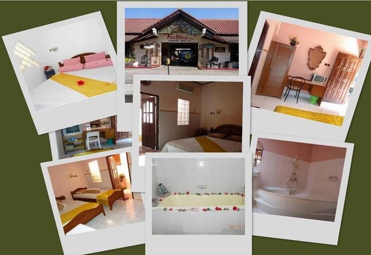 Fortuna Jogja Guest House Yogyakarta - Fortuna Jogja Guest House