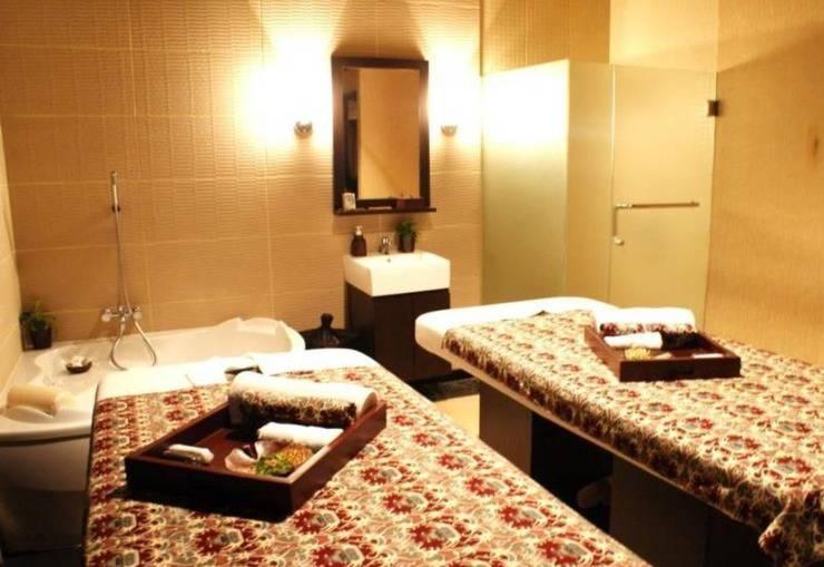 Swiss-Belhotel Samarinda - SPA & PUSAT KESEHATAN