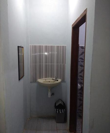 Dayak Homestay Lombok - Exterior