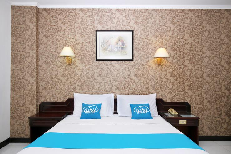 Airy Pos 25 Tanjung Pinang - Deluxe Double