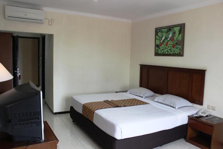 UB Guest House Malang Malang - Guest room