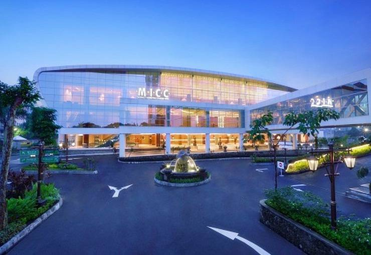 The Alana Yogyakarta Hotel Yogyakarta - Convention Center