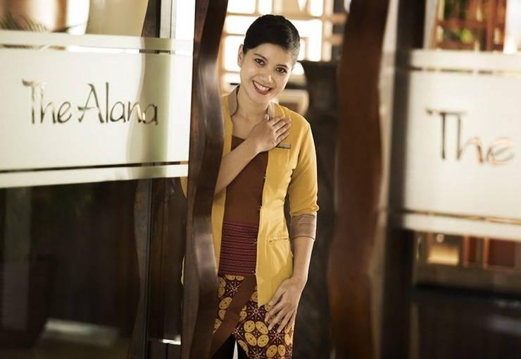 The Alana Yogyakarta Hotel Yogyakarta - Warmest Welcome