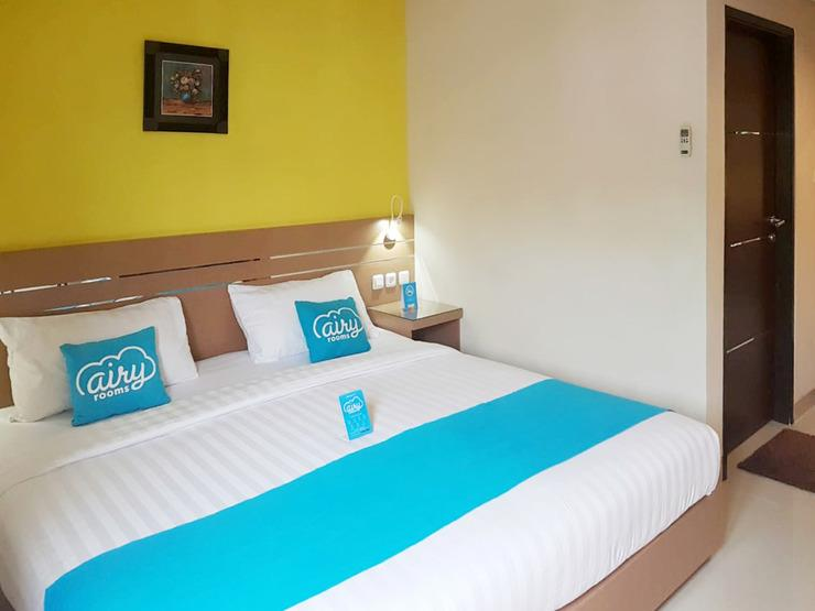 Airy Batu Meja Sirimau 12 Ambon - Executive