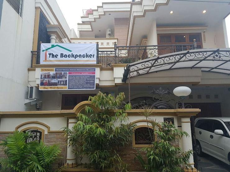 The Backpacker Semarang Semarang - Featured Image